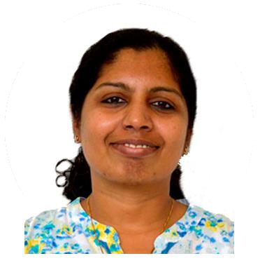 Jaya Sreevalsan Nair